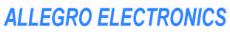 Allegro logo name