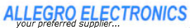Allegro Electronics Logo